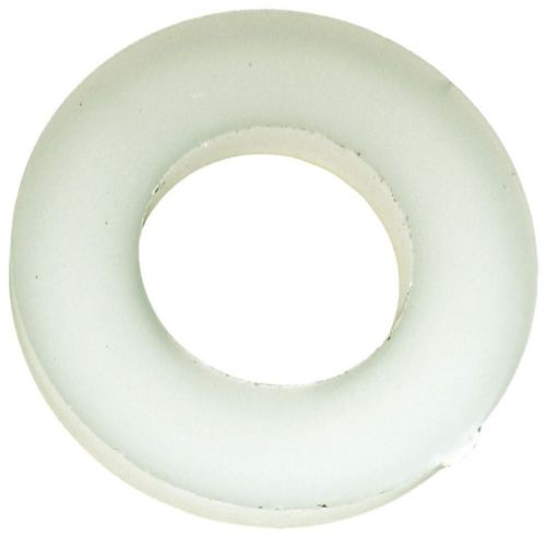 Nylon Flat Washers Form A To DIN 125